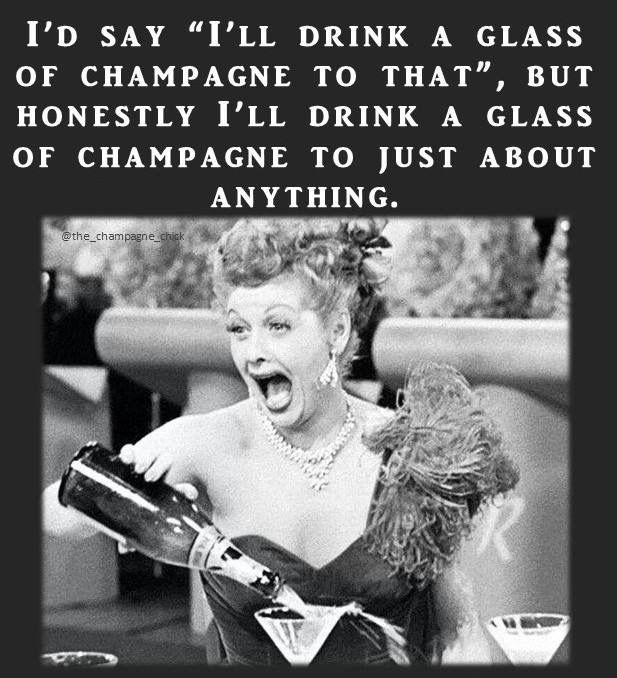 Pin On Champagne Quotes