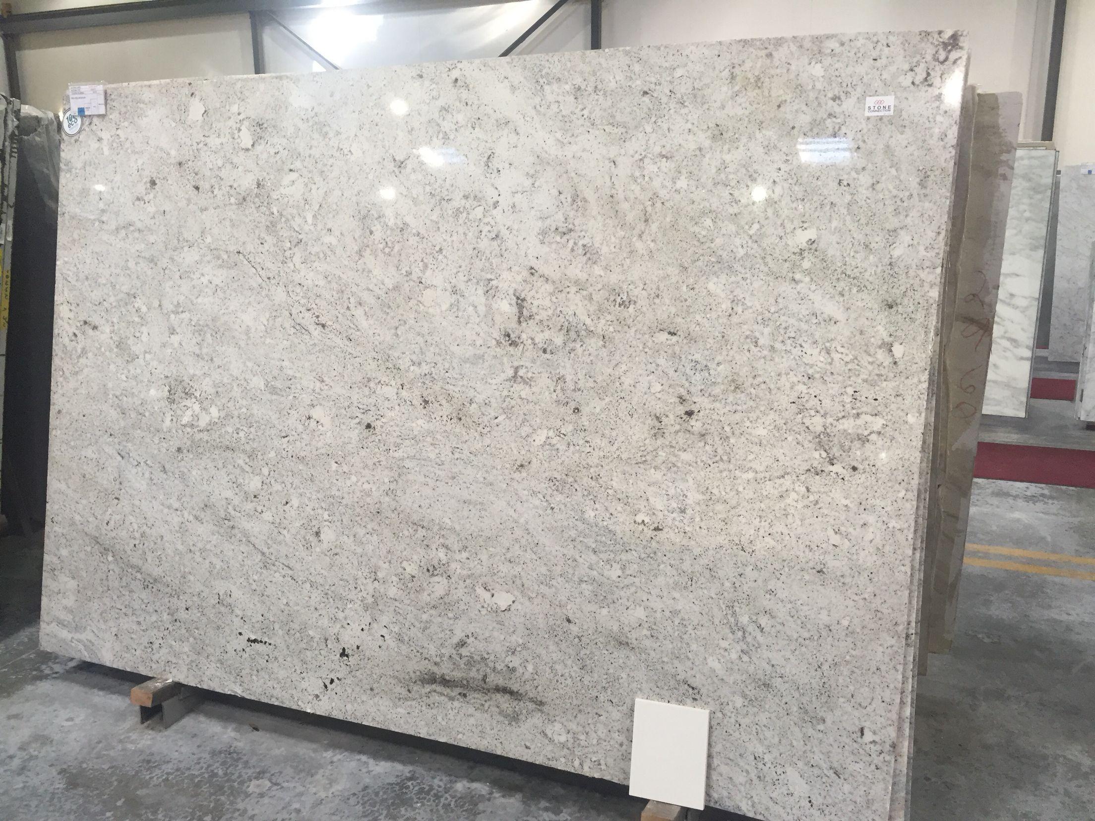 Salinas White Granite Kitchen Overhaul Kitchen