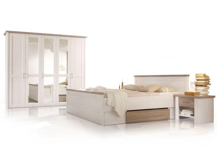 Billig Komplett Schlafzimmer Mit Matratze Schlafzimmer