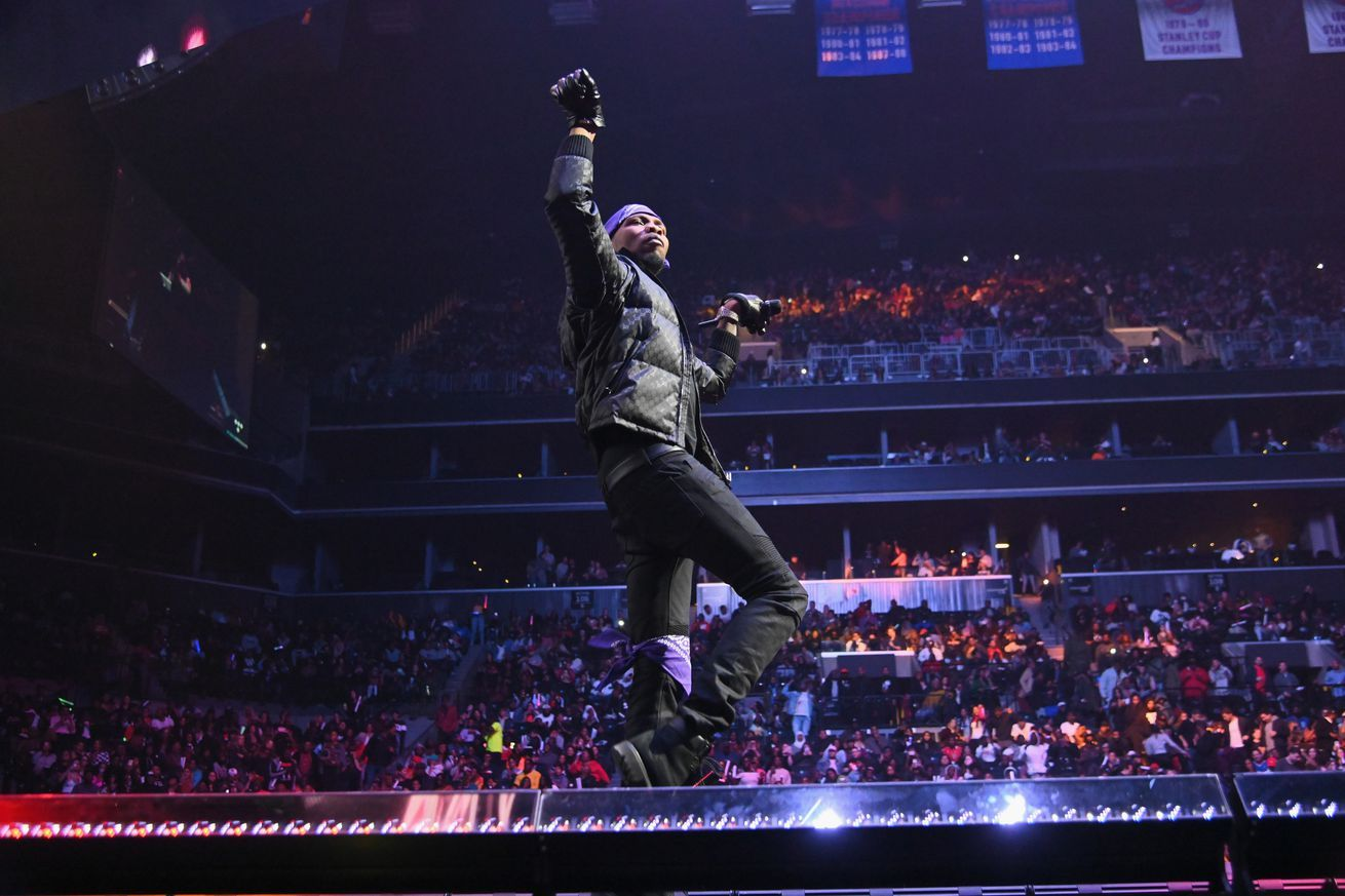 BlocBoy JB sues Epic Games over popular Shoot dance emote