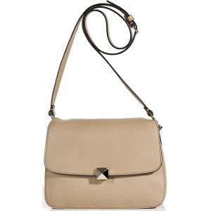 Valentino Nude Rockstud Shoulder Bag - Sale | Handbags | Pinterest