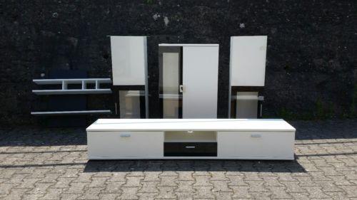 Ebay Angebot Wohnwand schwarz weissIhr QuickBerater QuickBerater - Ebay Küchen Kaufen