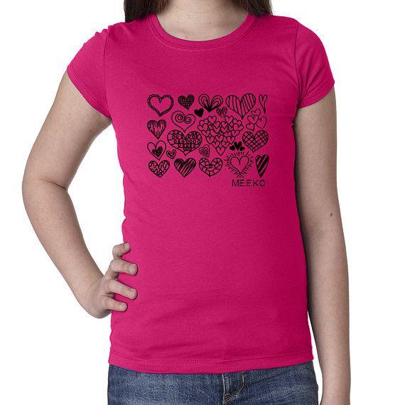 Comfortable Valentines Day Shirt Ideas - Valentine Ideas ...