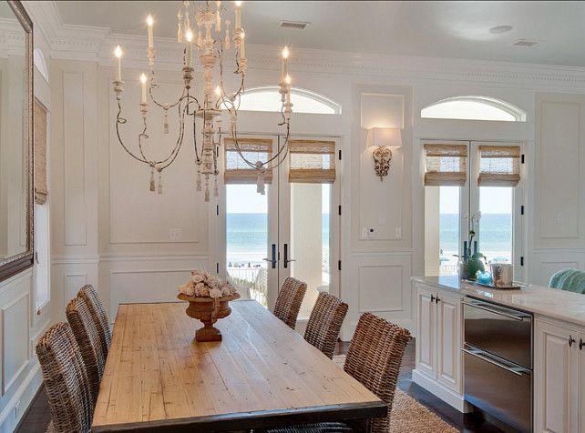 French Coastal Home With Decor Homedecor