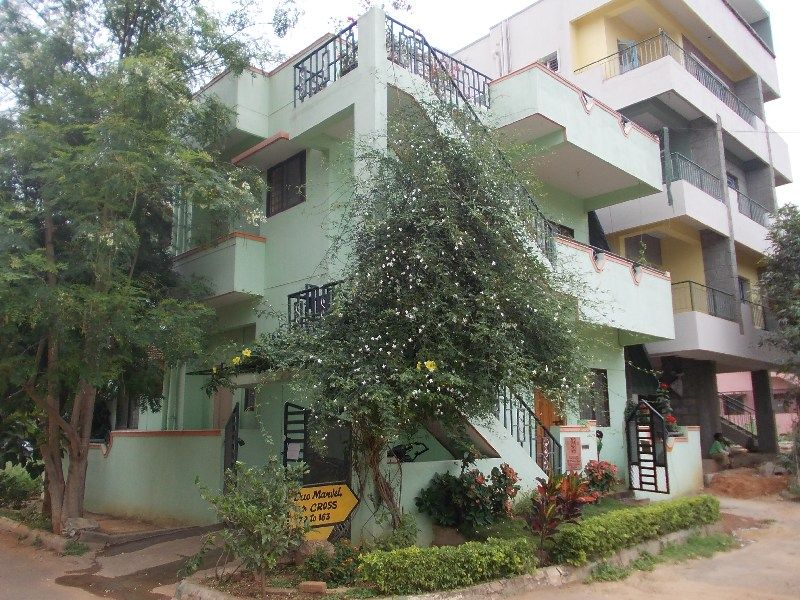 2BHK Independent House for Rent at Ananthapura Gate
