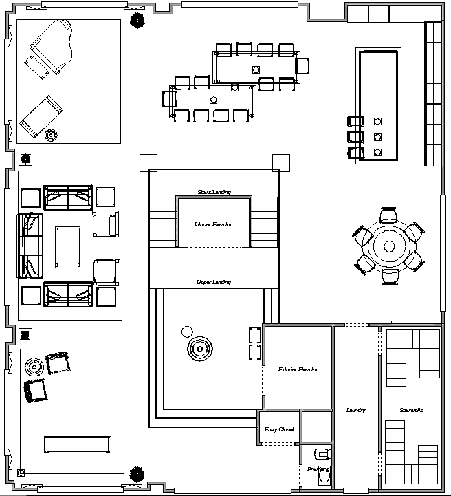 Floor Plan For Esquire S Ultimate Bachelor Pad With Shelley Starr Bachelor Pad Floor Plans Board Design