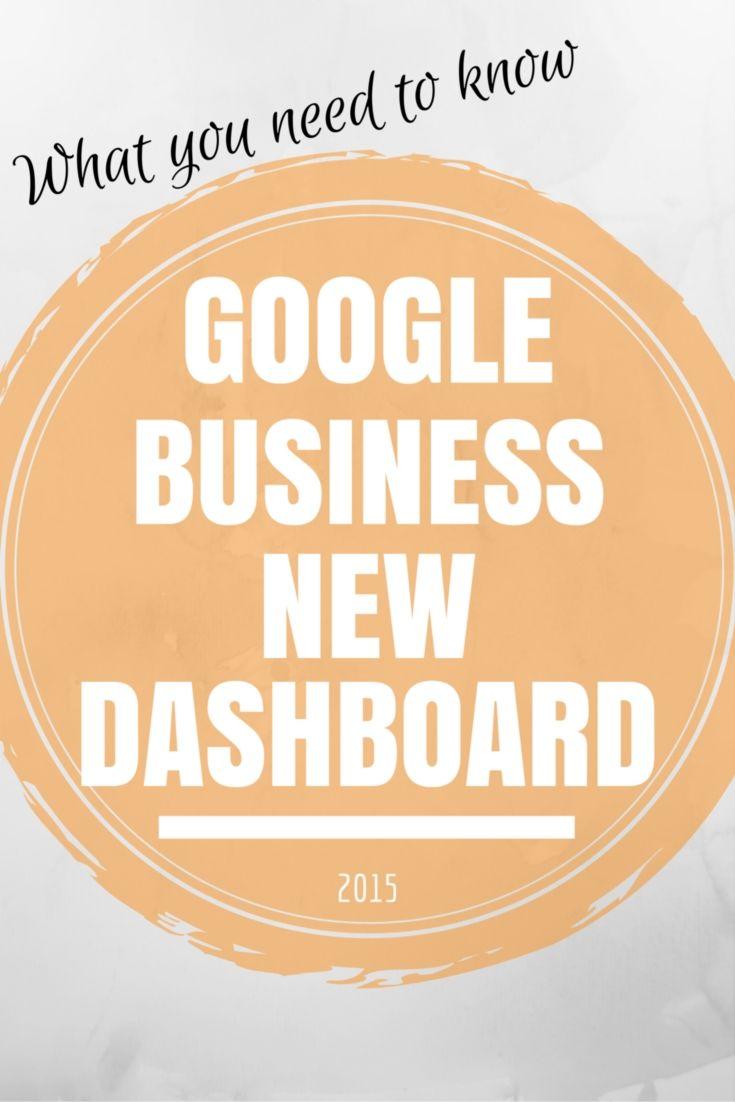 Google My Business New Dashboard | EZY Marketing
