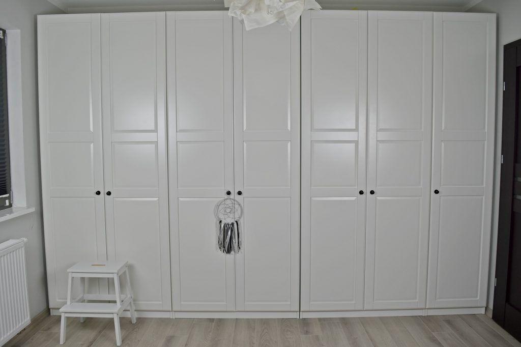 Pax Hemnes Guardaroba Ikea.Armadio Ikea Tyssedal