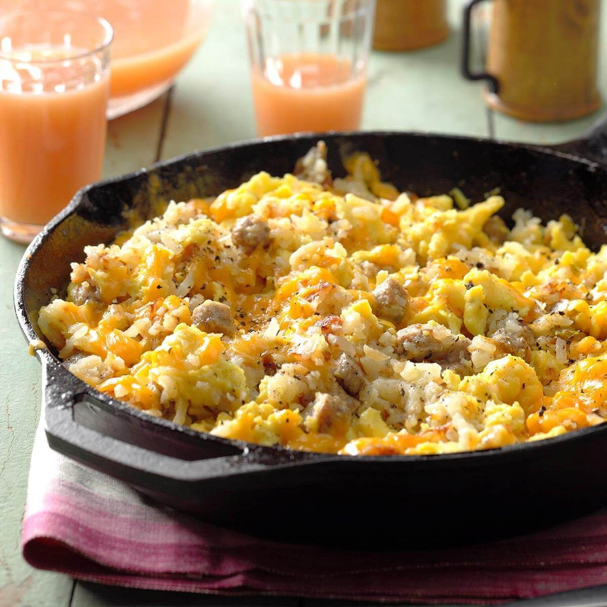 Campfire Casseroles You Can Make in the Great Outdoors, #Campfire #Casseroles #great #outdoors