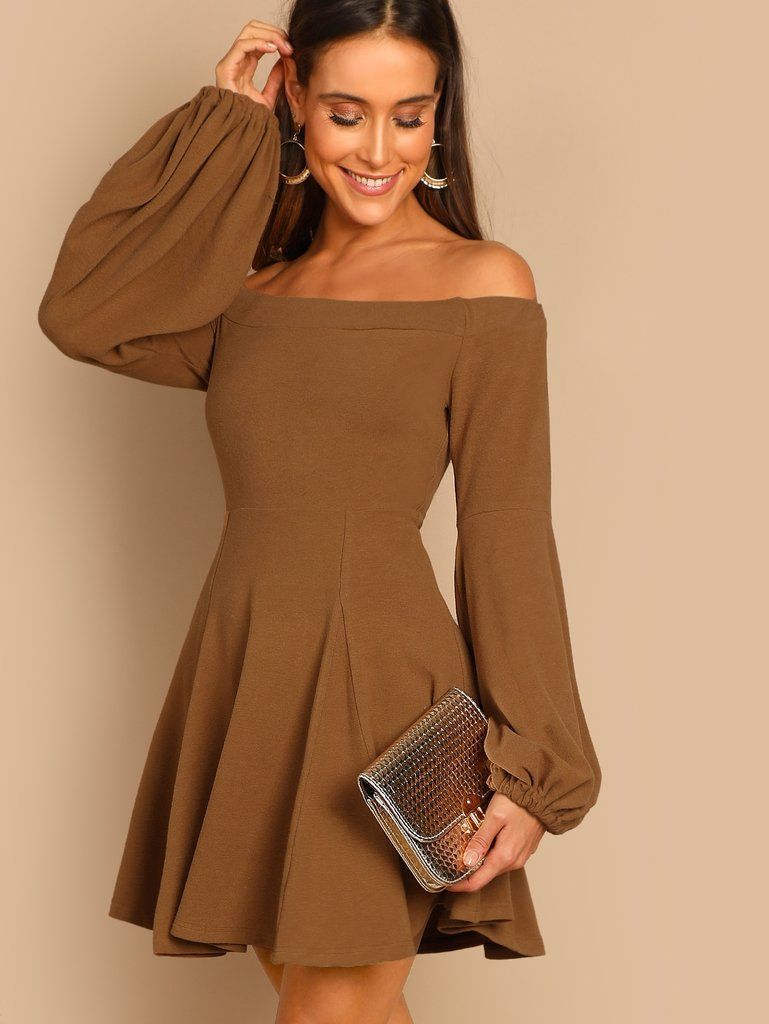 7797dce4110e Color  Coffee Style  Party Composition  48% Rayon