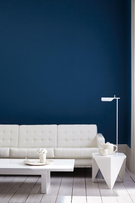 Tendance Couleur Deco 2019 tendances couleurs 2019 | peinture bleu, salle à manger