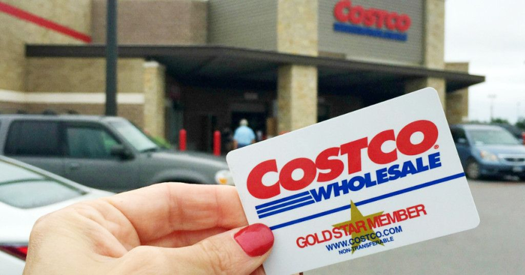 Hip2save This Costco Membership Deal Comes With A 20 Gift Card