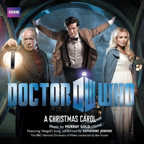 Doctor Who - A Christmas Carol Silva Screen Records http://www.amazon.com/dp/B006O2O2IO/ref=cm ...