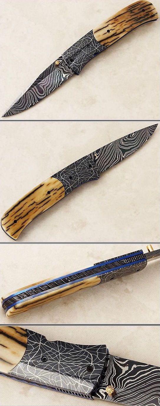 sharpen up pocket knife collection