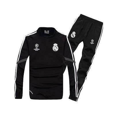 dd1e156d1bc Real madrid #football soccer training warm up #tracksuit #sweater top &  bottom