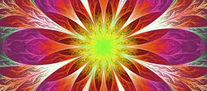 Stress, éparpillement, angoisses… Colorier au gré de nos enviesdes mandalas - ces diagrammes représentant l'univers tout entier dans les traditions indiennes et tibétaines - peut nous aider à nous recentrer. Et à nous apaiser. Les explications de Laurence Luyé-Tanet, thérapeute psychocorporelle et auteure de Se ressourcer avec le mandala.