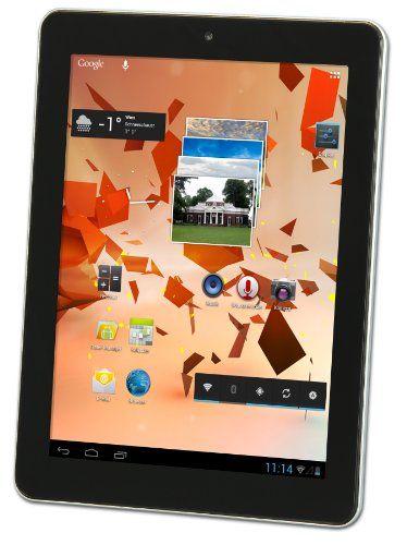 CMX 080-2016 Mid Clanga - Tablet de 8 pulgadas (Android 4.1, 16 GB, 1.2 GHz), color negro (importado de Alemania) B00BSOZ8JU - http://www.comprartabletas.es/cmx-080-2016-mid-clanga-tablet-de-8-pulgadas-android-4-1-16-gb-1-2-ghz-color-negro-importado-de-alemania-b00bsoz8ju.html