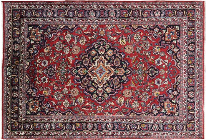 New Persian Mashad Handmade Area Rug Rugs Handmade Area Rugs Area Rugs