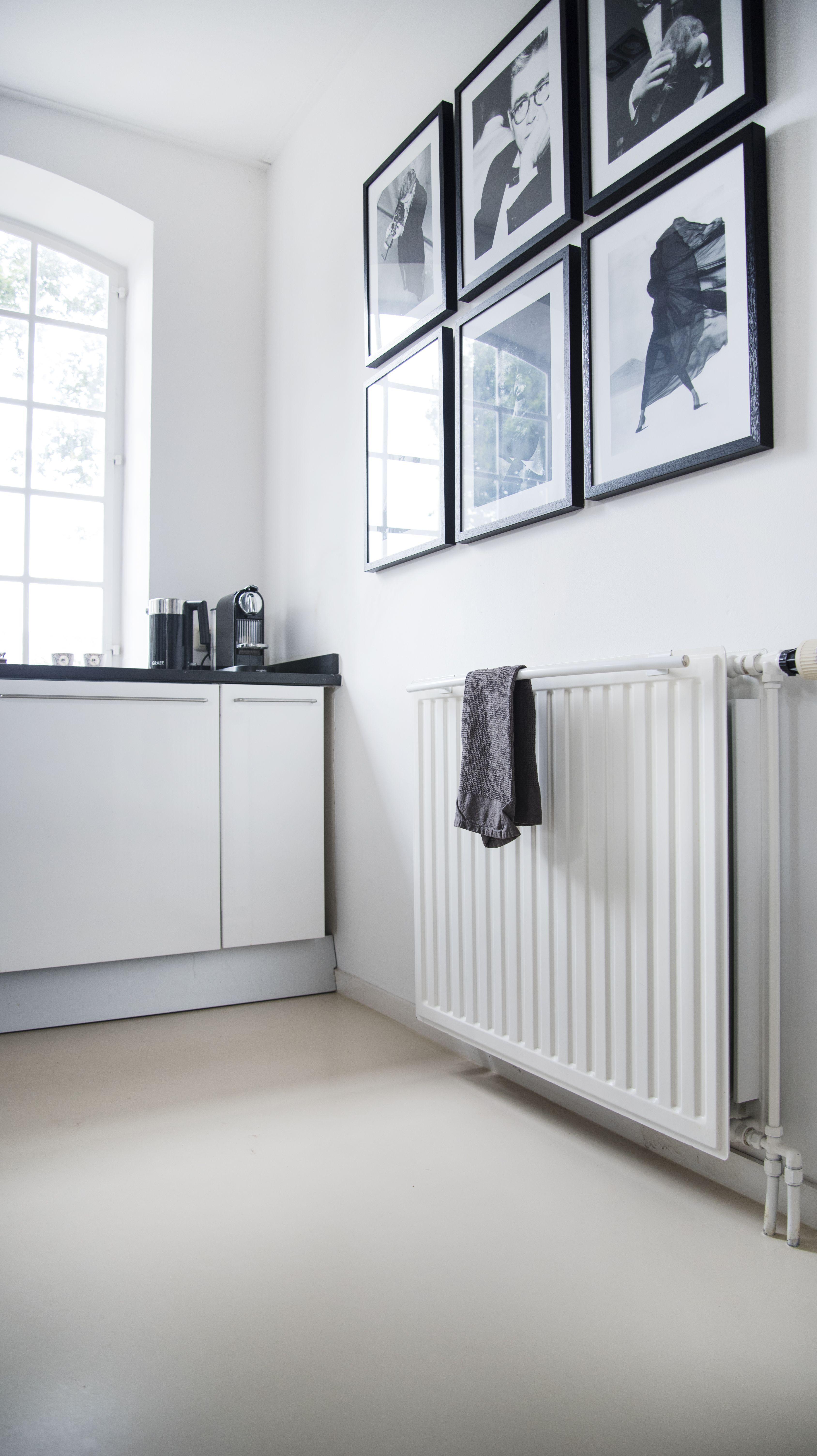 Küche Heizkörper Mit Handtuchhalter Ideas New