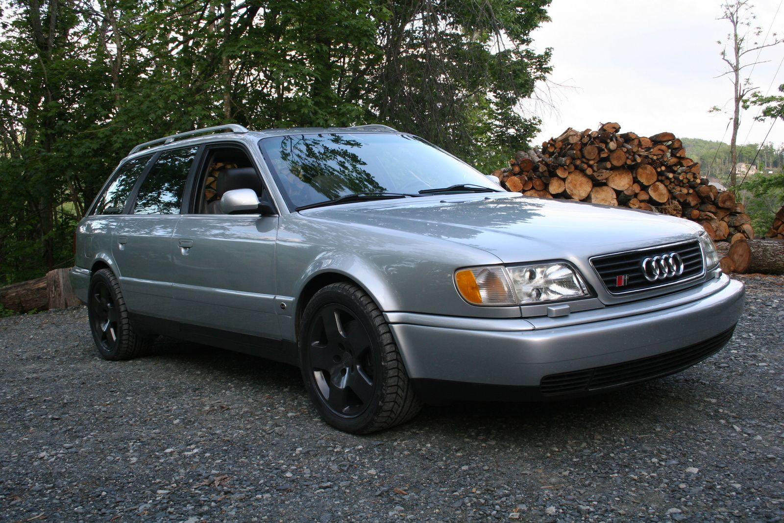 Kelebihan Audi A6 1995 Tangguh