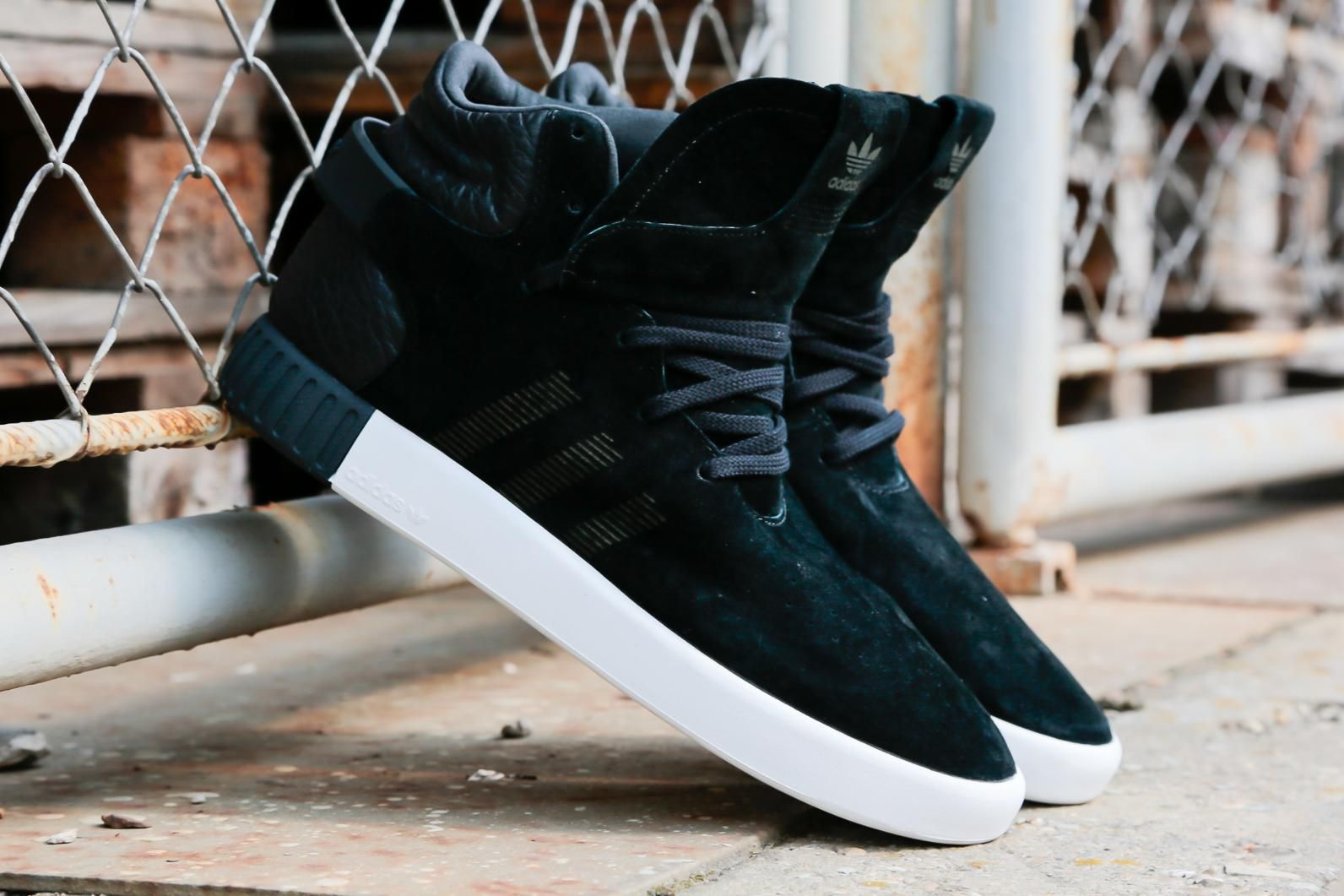 Adidas Tubular Invader Strap Casual Shoes
