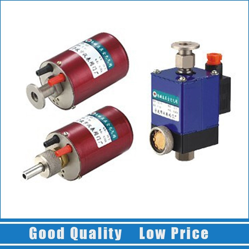 99.00$  Buy here - http://aliv3o.worldwells.pw/go.php?t=32740331938 - DN1.5 / 3.3W Carbon steel Vacuum Air Control Valve GQC-1.5