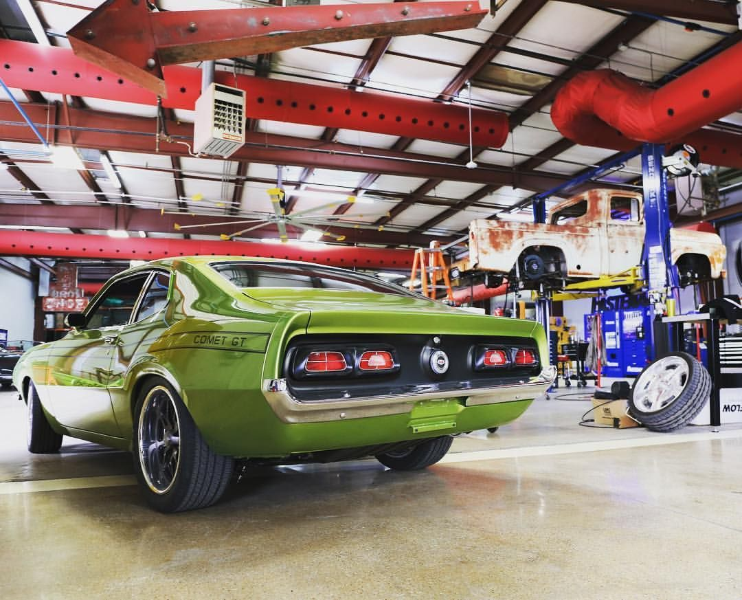 Gas monkey garage gas monkey pinterest garage monkey and gas - Gef Llt 29 3 Tsd Mal 128 Kommentare Gas Monkey Garage Gasmonkeygarage