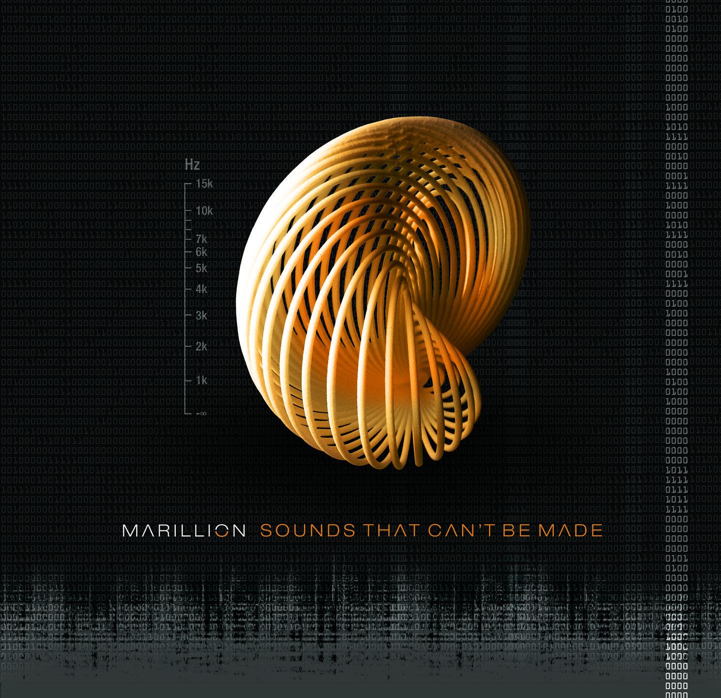 marillion nieuwe cd