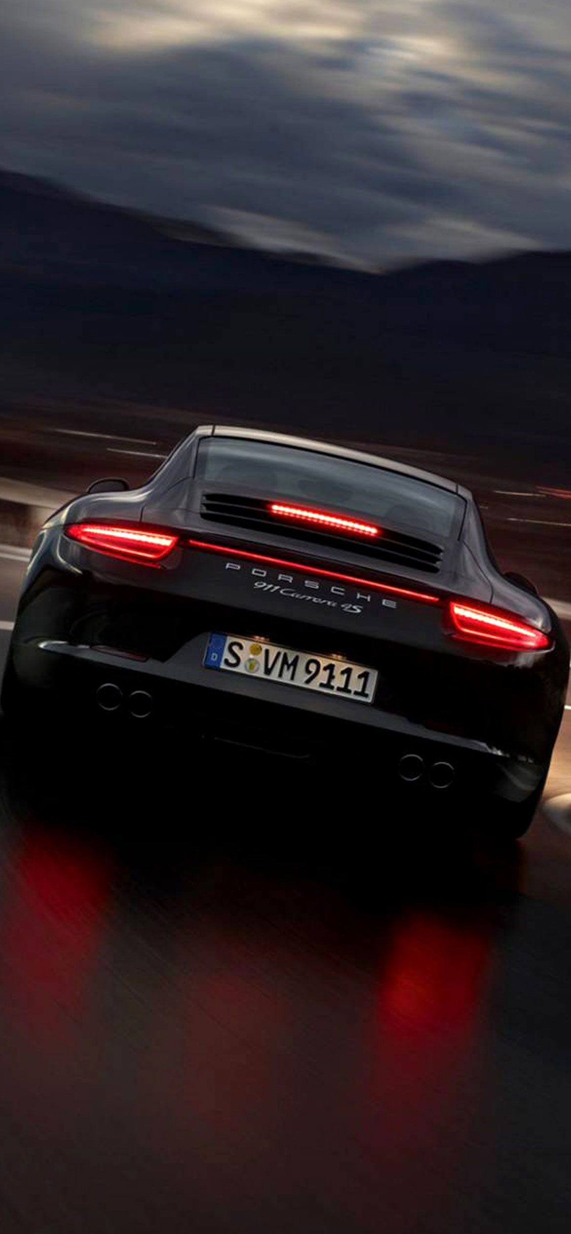 Best Porsche Wallpapers For Iphone X Ioswall Car Iphone Wallpaper Porsche Iphone Wallpaper