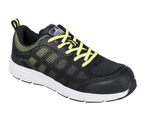 Portwest Ft15 Steelite Tove Steel Toe Safety Shoes Steel Toe Safety Shoes Safety Shoes Shoes