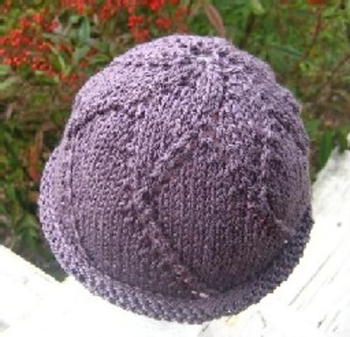 Knitting Pattern Of The Day : Star of the Day Knit Hat Free Pattern! Knitting ...