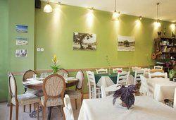 Argoura Restaurant Kalithea Athens