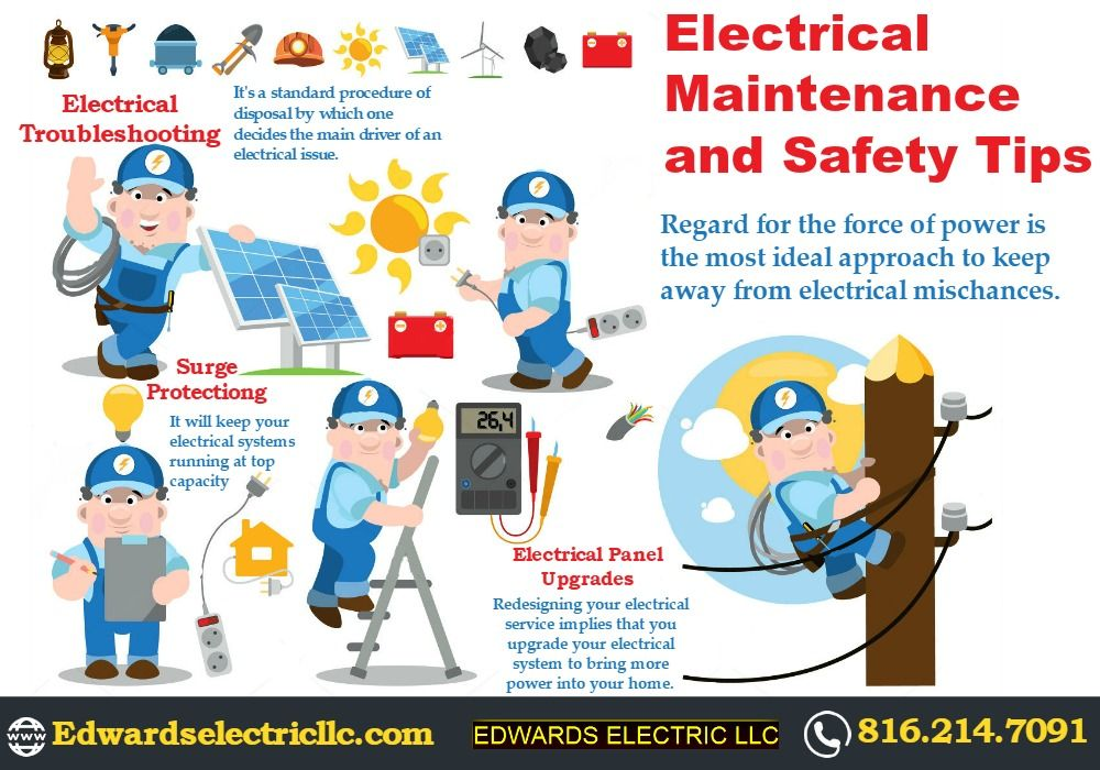 Electrical Maintenance Service in Kansas City | Residential ...