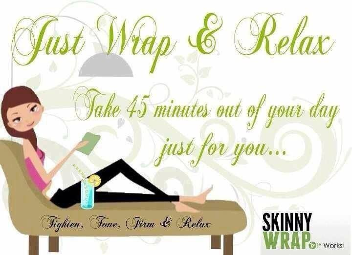 Welcome To It Works Wraps By Yvette Wedding Beauty Health