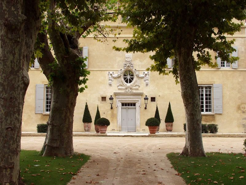 Architecture Provence - Realisations