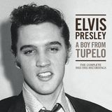 A Boy From Tupelo: The Complete 1953-1955 Recordings [CD], 33069128