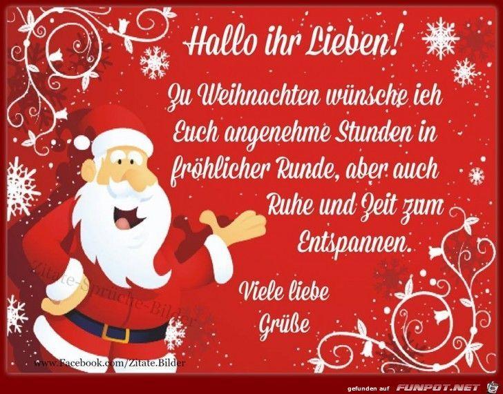 weihnachts spruch weihnachten frohe weihnachten spr che weihnachtsw nsche und