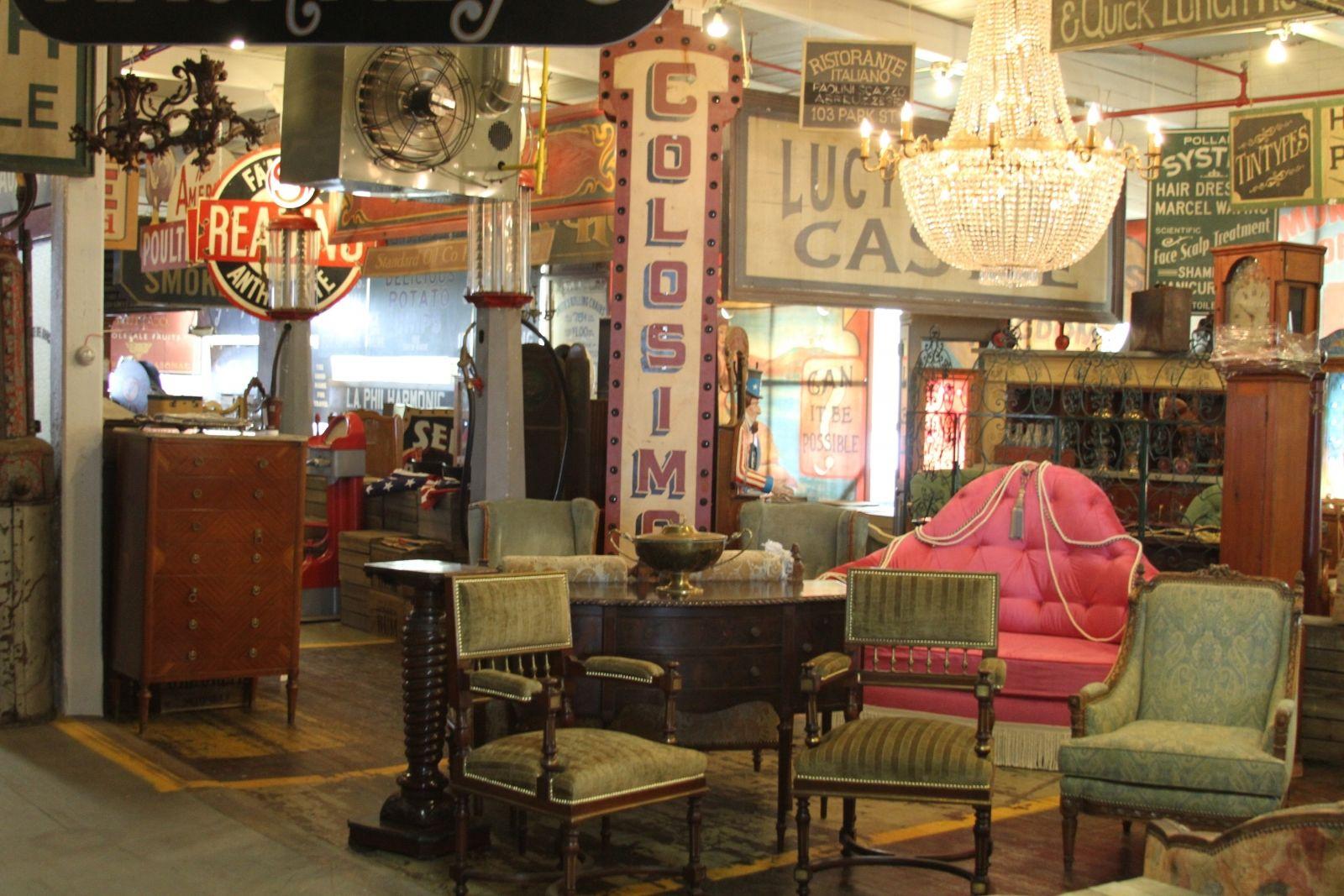 Vintage carnival ride www imgarcade com online image arcade - Boardwalk Empire Behind The Scenes Sets Gallery Art Deco Style Pinterest Boardwalk Empire