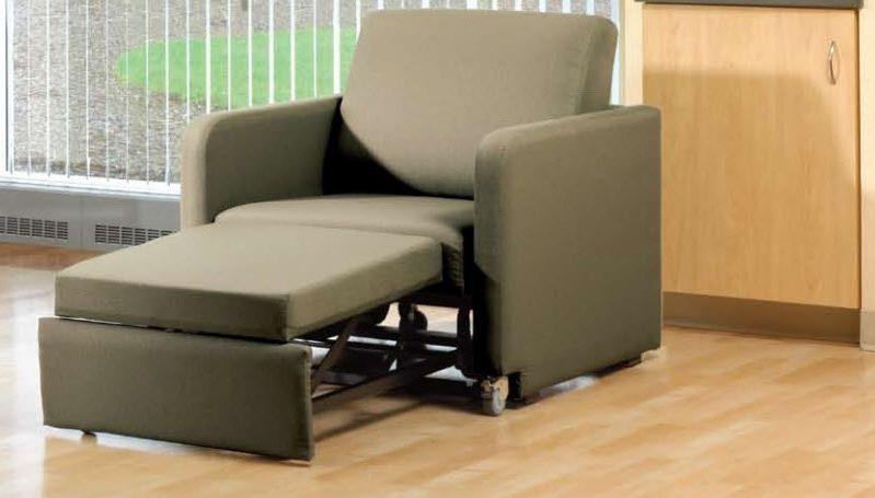 recliner chair sleeper