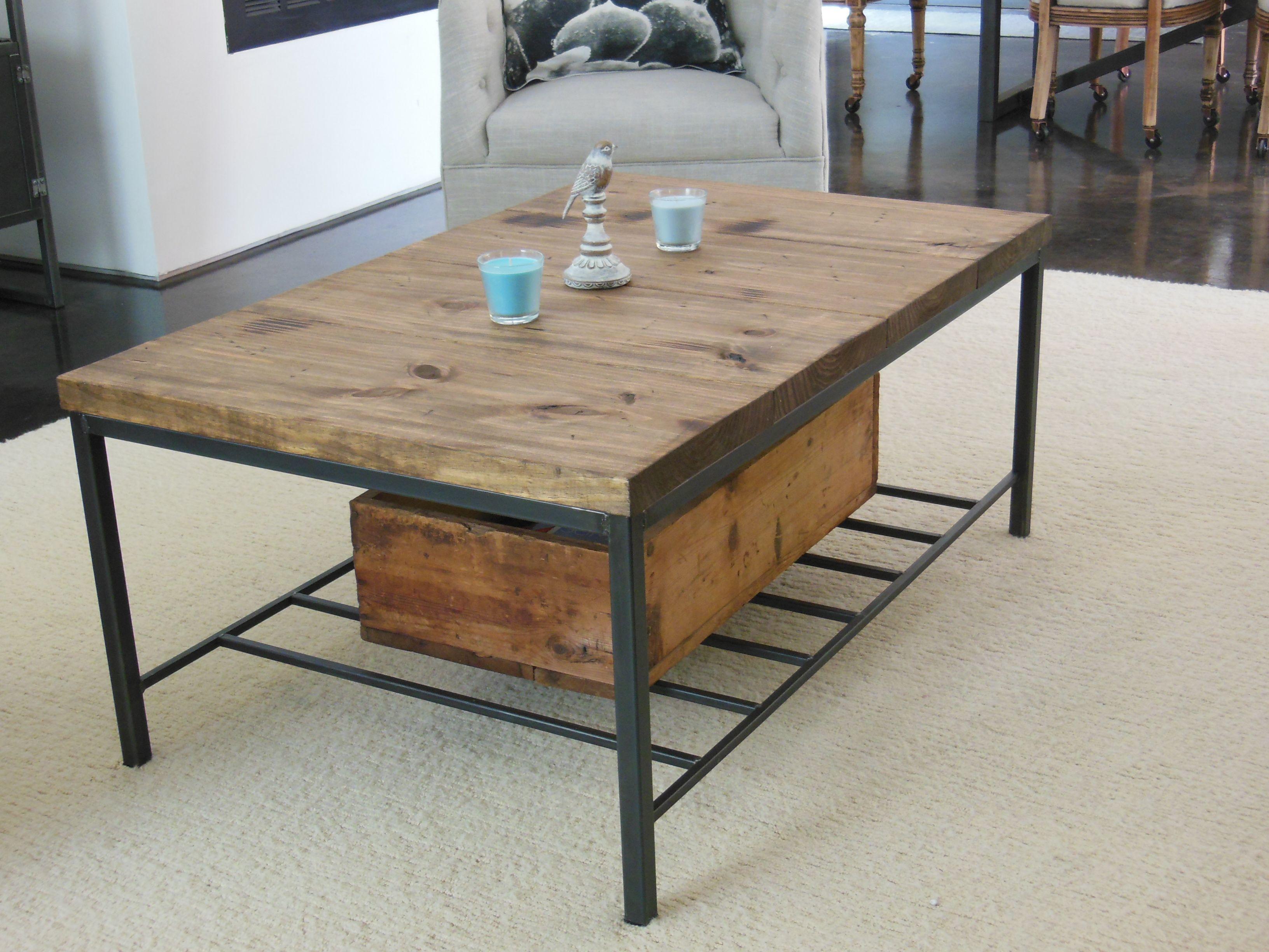 Atico Furniture Slim Coffee Table Custom Made Furniture Coffee Table Decor [ 2448 x 3264 Pixel ]