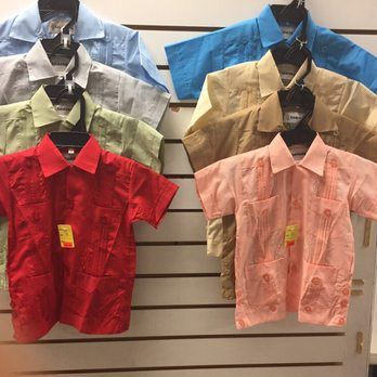 Guayaberas For Kids Yelp Boyle Heights