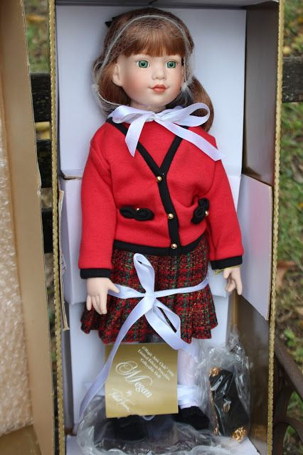 PLANET OF THE DOLLS: Dolls For Sale! Pre Bitty Baby Gotz Doll and ...