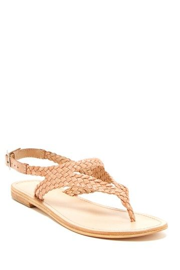 Charles by Charles David Visala Sandal by Non Specific on @HauteLook