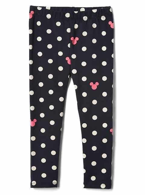 45f8ec3f6eb9f Gerber Graduates Infant Toddler Girl Leggings, Size: 18 Months, Black |  Products | Toddler girl outfits, Polka dot leggings, Toddler girl