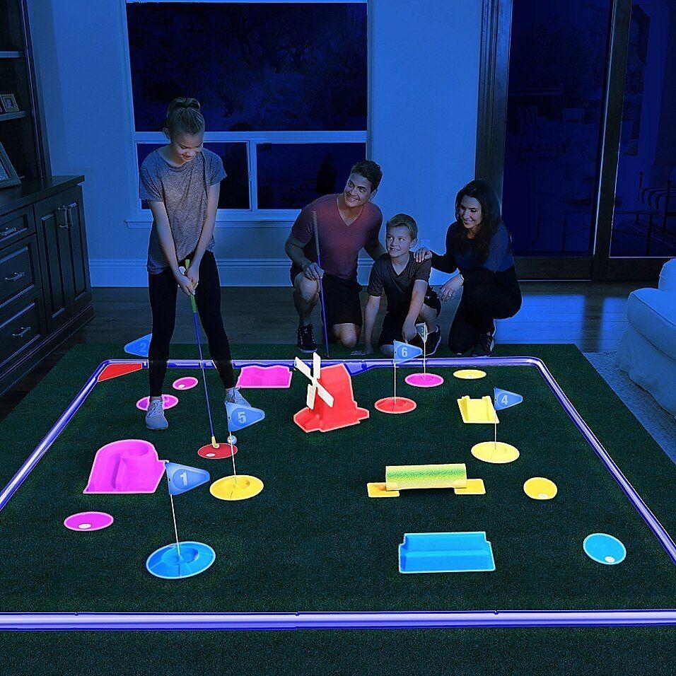 42+ Fun golf games at home info