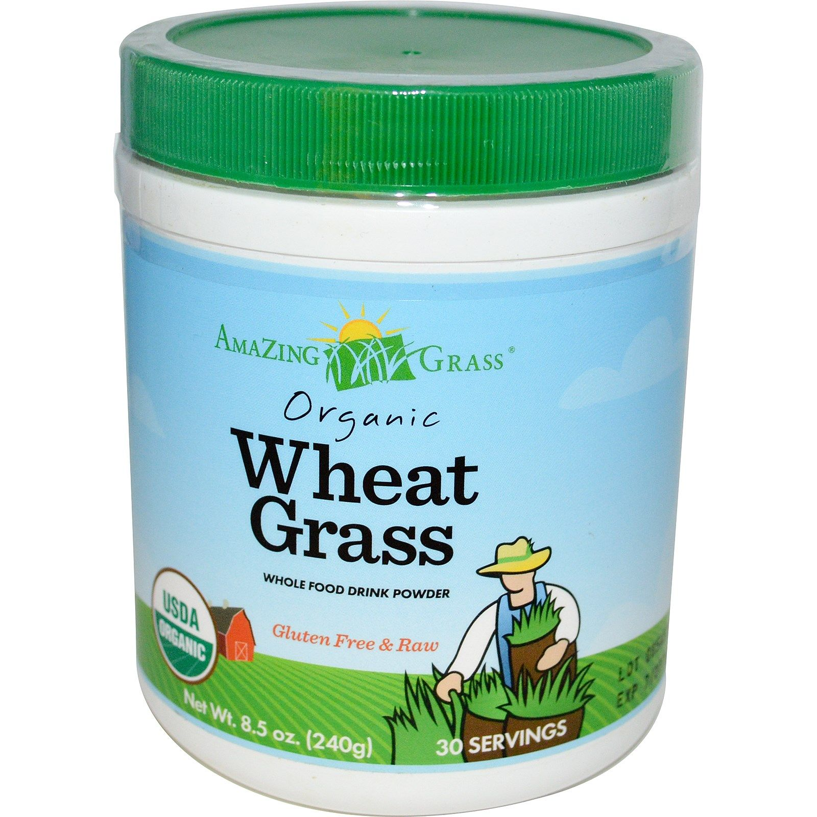 Whole Foods Wheatgrass Powder Home remedies and organic food benefits myherbalmart.com