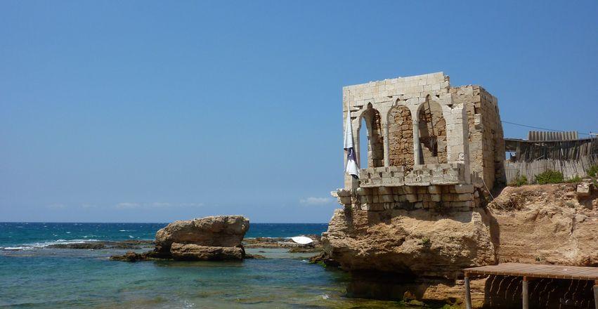 Liban - Batroun