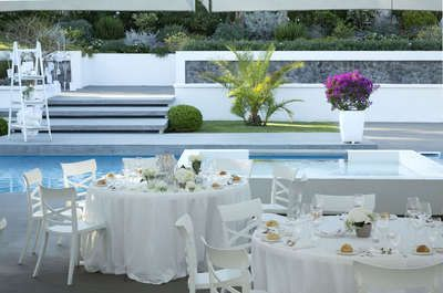 Villa Balke The Most Romantic Wedding Venue in Italy