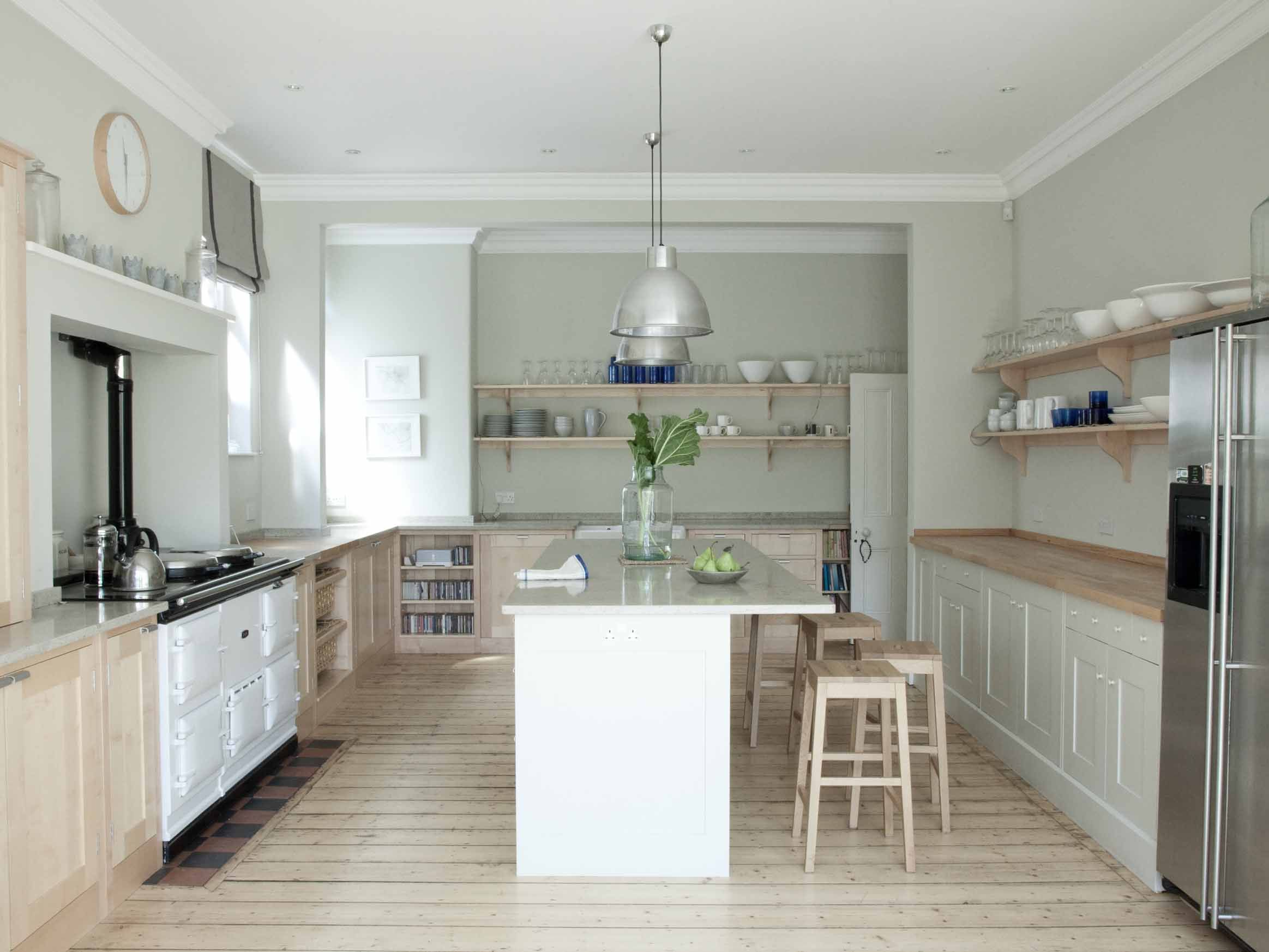 The Spitalfields Kitchen\' by Plain English | www.plainenglishdesign ...
