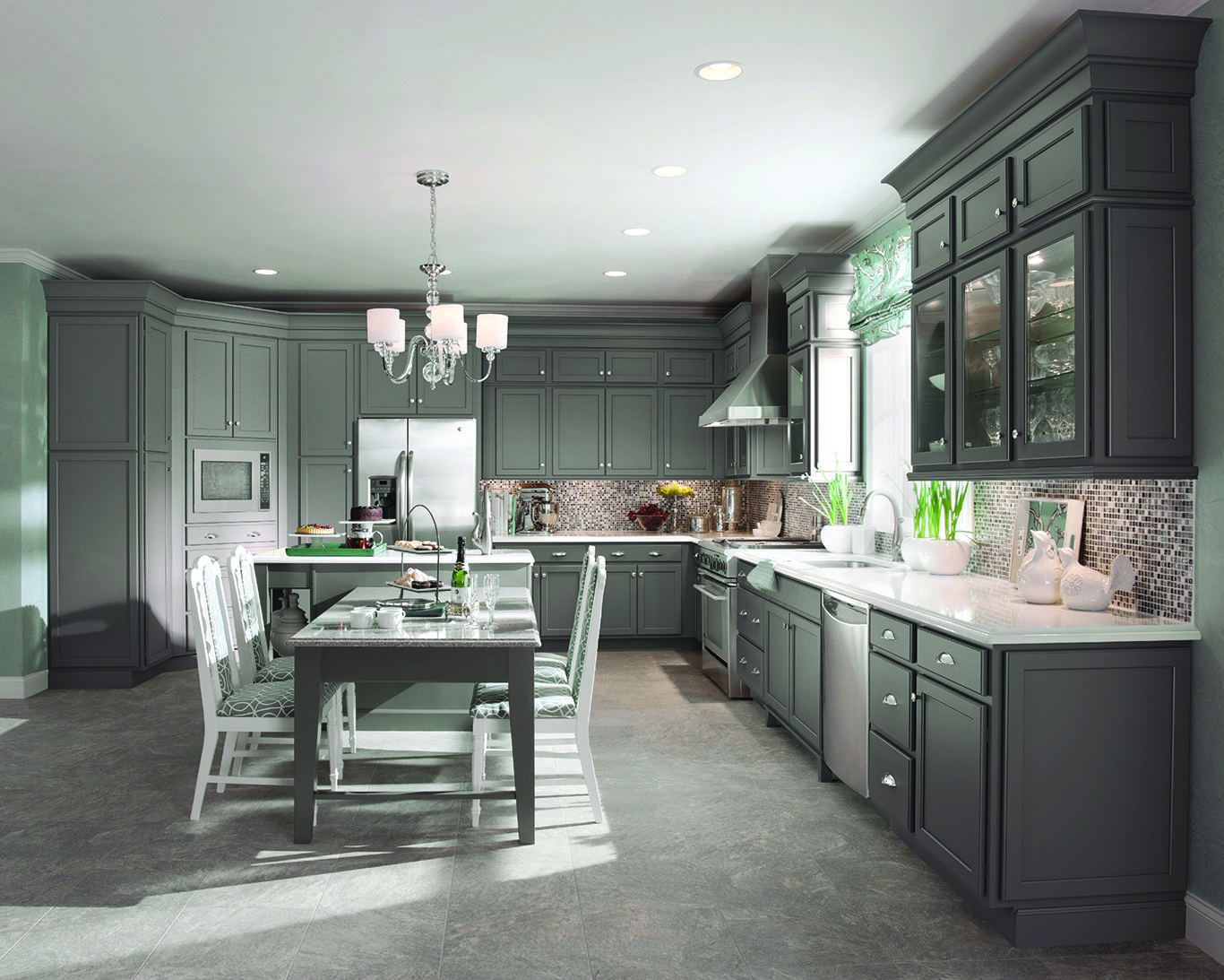 Pin by Hadinger Company of Naples on Kitchen Ideas (With